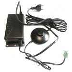 powersupply met voetschakelaar voor ErgoFit 400