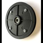 kabelschijf met 125mm diameter